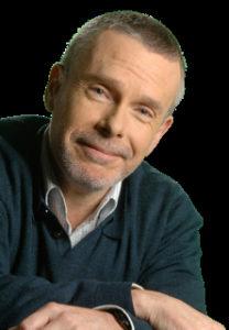 Phil Winne